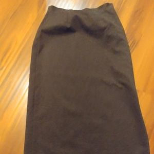 KAREN SCOTT PENCIL SKIRT